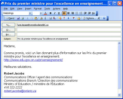 guide de r u00e9daction et de communication du gouvernement de l u0026 39 ontario